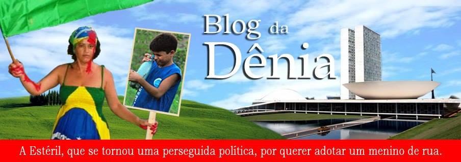 Blog da Dênia Passos