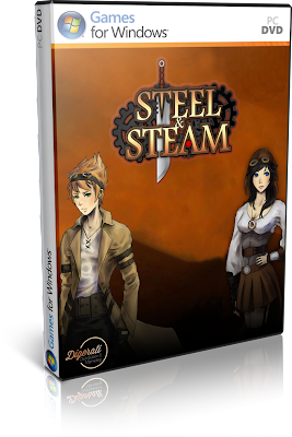 Steel & Steam [PC]