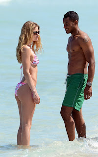 Doutzen Kroes, Doutzen Kroes bikini, Doutzen Kroes photos, Miami, Miami Beach, Miami luxury Hotels, Travel to Miami Beach
