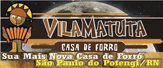 Vila Matuta - São Paulo do Potengi