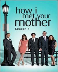 Assistir How I Met Your Mother 7ª Temporada Online Dublado Megavideo