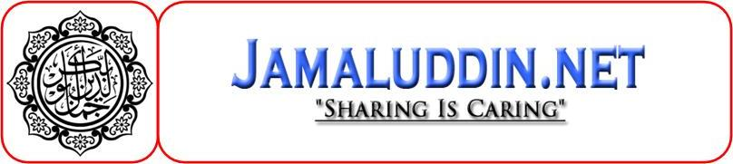 Jamaluddin.net