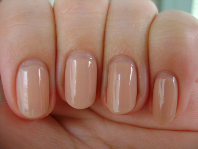 Smart and Sarcastic With Dashes of Insanity: REVIEW of OPI Samoan ...