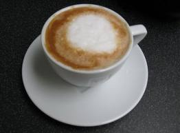Bad Cappuccino Image