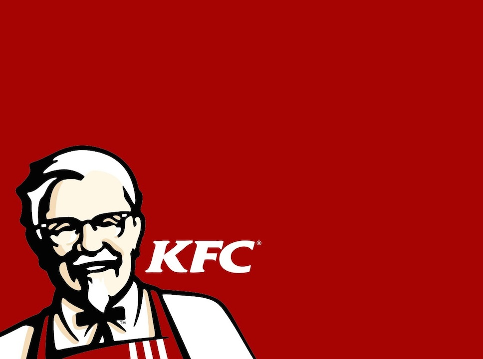 Task 2 Kfc Logo Meaning Of The Logo Colour All About Arts