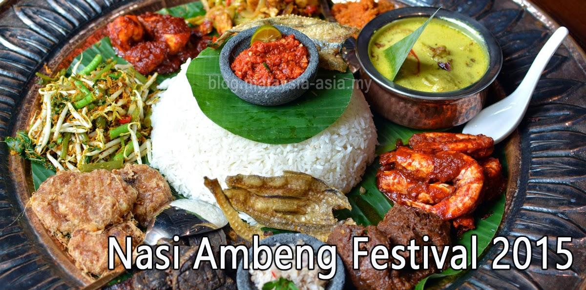 Nasi Ambeng Festival