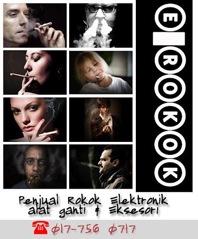 e-rokok
