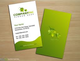 Business Card Printing Special Promotion