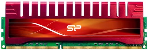 Silicon Power Xpower DDR3 Memory Module