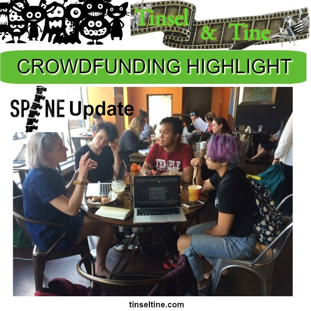 CROWDFUNDING CAMPAIGN HIGHLIGHT