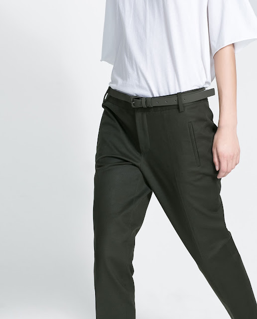 smart trousers