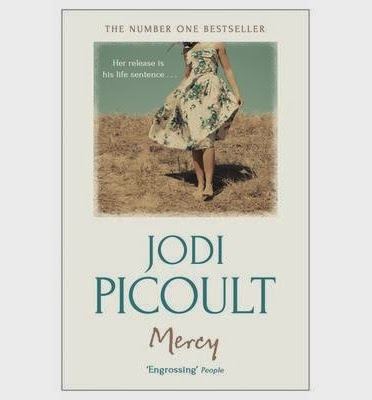 Book Review Mercy Jodi Picoult