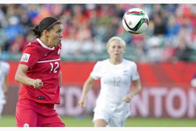 Women's World Cup: Canada vs Netherlands Live Stream