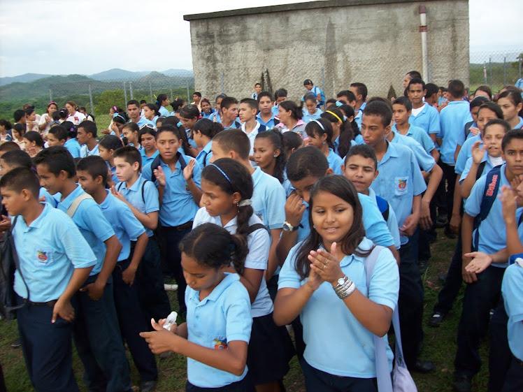 Celebración Día de La Cruz