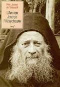 L'Ancien Jospeh l'hésychaste