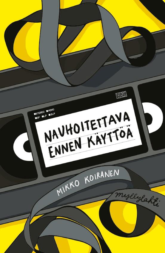 Nuoret / maaginen realismi: