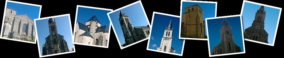 Paroisses Notre Dame du Marillet et Saint Sauveur de Belle Croix.