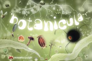 Botanicula APK+DATA