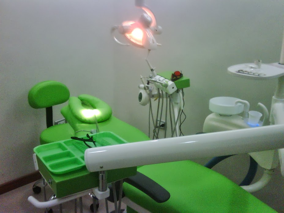 Equipo Dental Mia