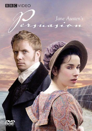 Elegance of Fashion: Review: Persuasion (