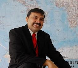 Sandeep Manudhane