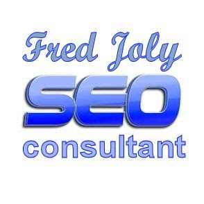 Vancouver SEO Consultant Fred Joly