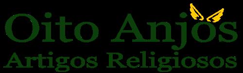 Oito Anjos Artigos Religiosos Loja Esotérica