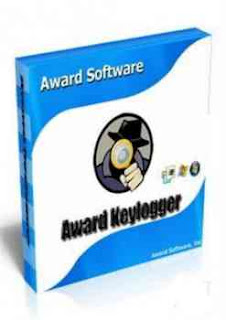 Award Keylogger Pro 2.22