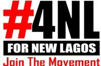 #4NL Vote Jimi Agbaje 2015
