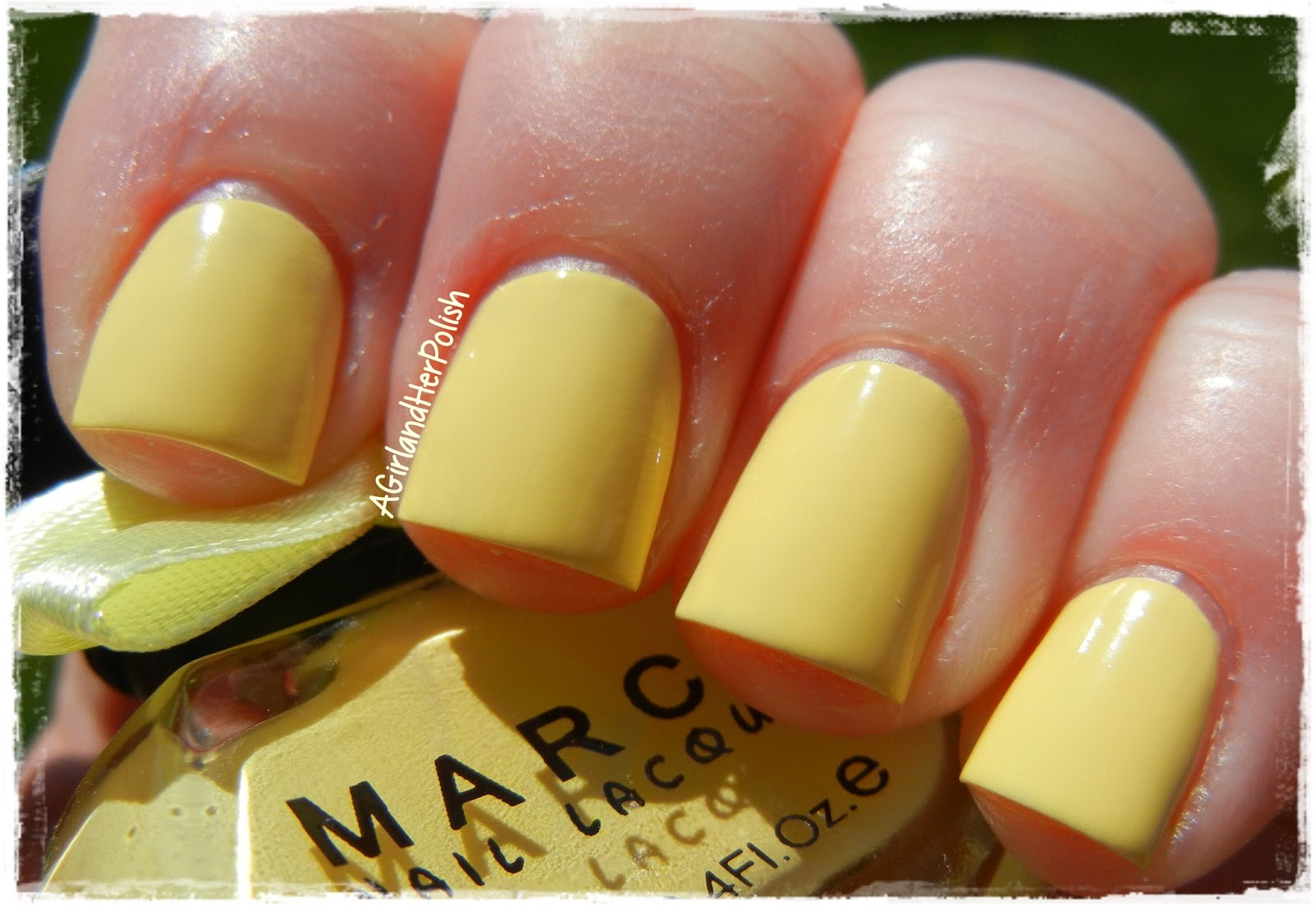 A Girl and Her Polish: Born Pretty Store - March Nail Lacquer ...