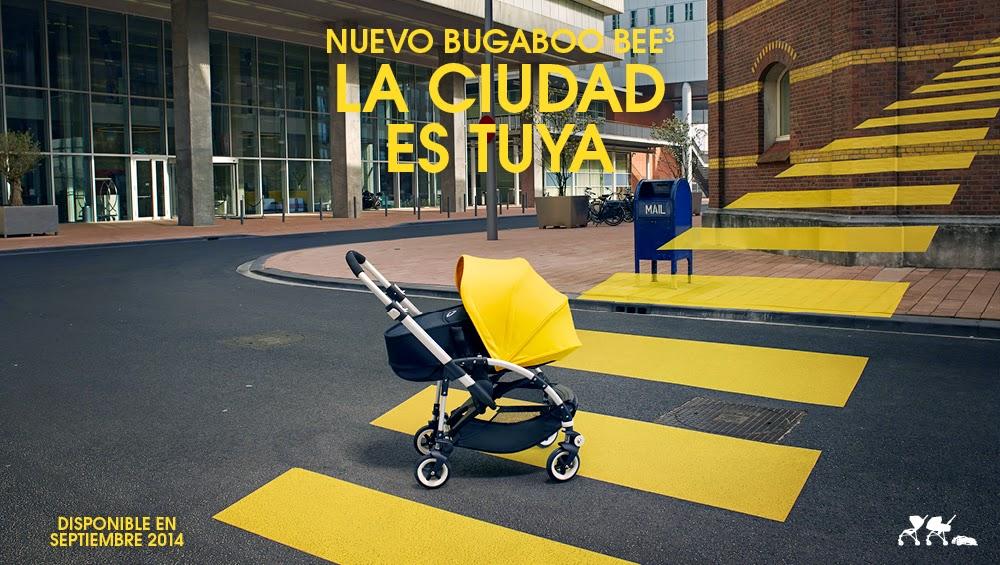 To2bebe kids bugaboo bee 3 la ciudad es tuya en - Tolder tarragona ...
