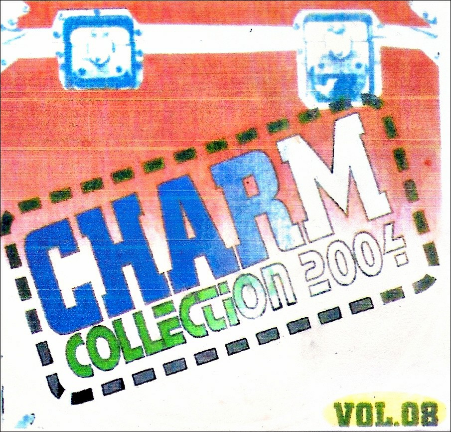 Charm Collection 2004 Vol.8