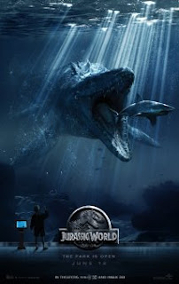 Jurassic World 2015 hd