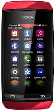 Review, Spesifikasi dan Harga Nokia Asha 306