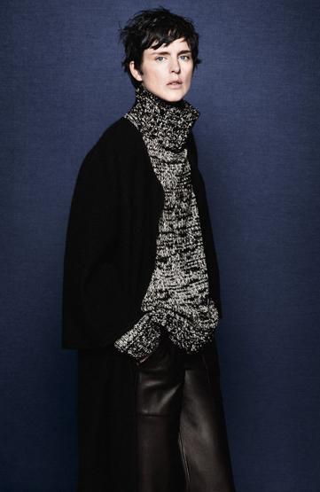 jerseys mujer lana