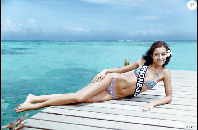 miss rhone alpes maillot de bain