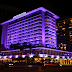 Marcello Dell'Utri passa dalla suite  da dodicimila euro a notte dell'Hotel Phoenicia di Beirut, all'isolamento di una fredda camera di sicurezza