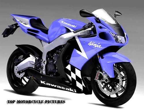 Top Bikes: Kawasaki Ninja 150 RR