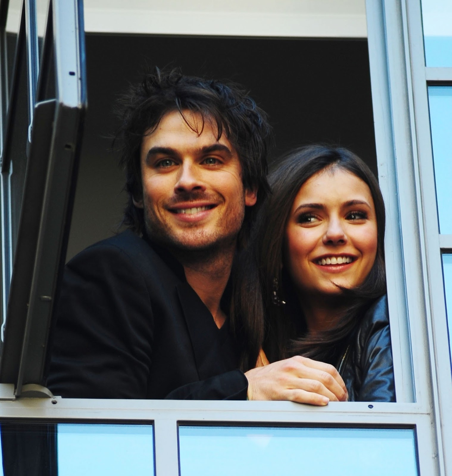 Ian somerhalder and paul wesley pictures of snakes - healthy family clipart of 4