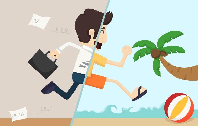 Vacaciones LOTTT