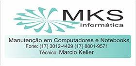 MKS Informática