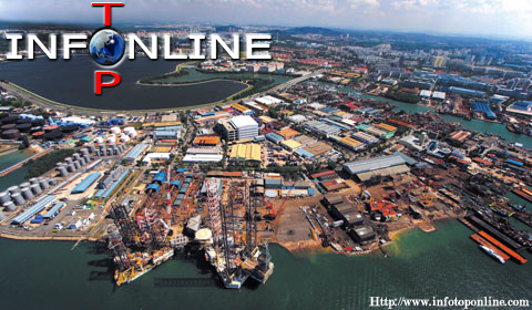Distributor Berbagai Suku Cadang Engine Kapal Genuine Indonesia