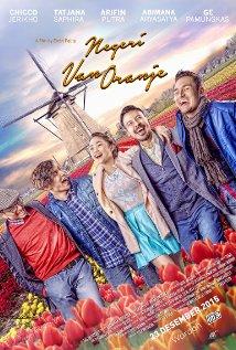 Film Negeri Van Oranje