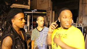 OutsidersWWI [Videoshoot]
