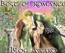 Best of Romance Award