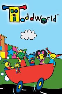 Dibujos animados en inglés con subtítulos