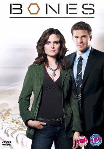 Bones – Todas as Temporadas – Dublado / Legendado
