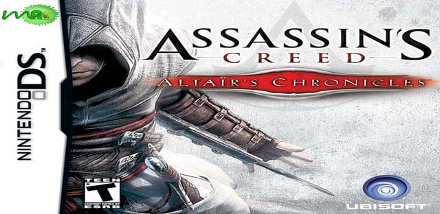 Assassins Creed Altairs Chronicles  Android