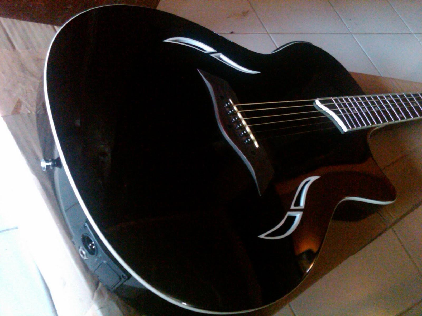 Axel Online Music Store Gitar Akustik Taylor