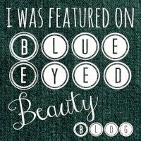 Blue Eyed Beauty Blog